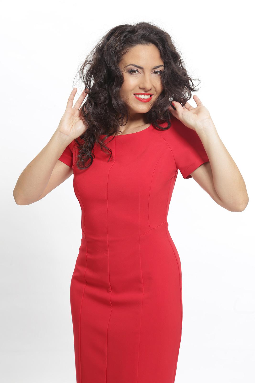 Lucia Siposova stars photo 2